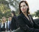 Setembro: Geena Davis estrela série baseada em