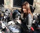 Novembro: A Garota da Moto chega ao FOX Life