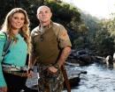 Produção brasileira do Discovery desafia a resistência de celebridades