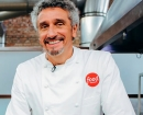 Chef Emmanuel Bassoleil estreia programa no canal Food Network